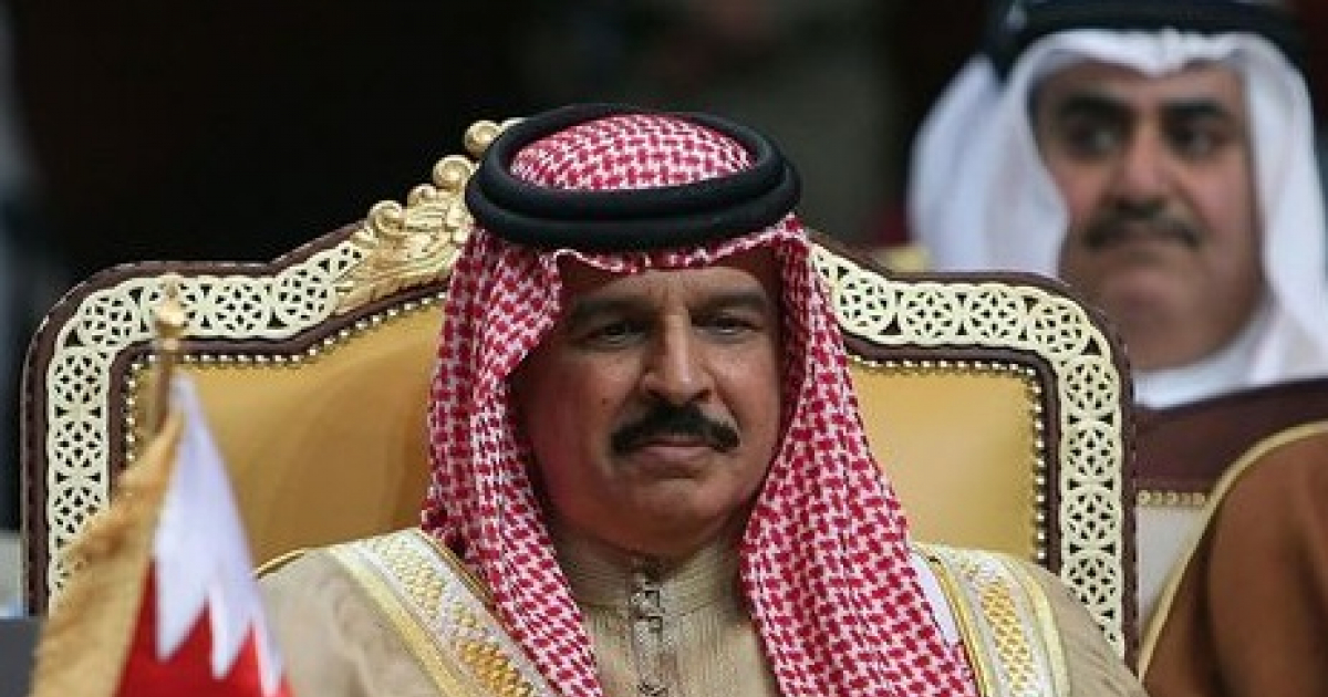 King Hamad endorses Bahrain's press freedom record - Digital Studio Middle East