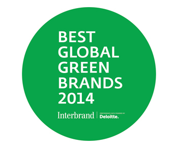 Consumer electronics, Efficiency, Global, Green, Interbrand, Panasonic, Ranking, News, International News