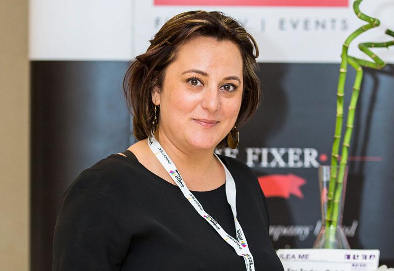 Natasha Fownes, Owner/Producer, The Fixer