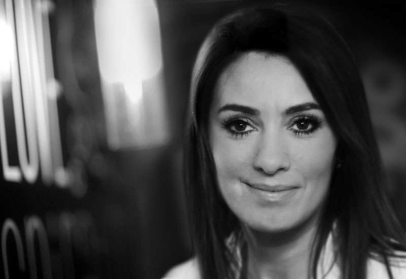 Katie Veira, Managing Partner & Principal Creative, HQ Creative Live Communications Co LLC