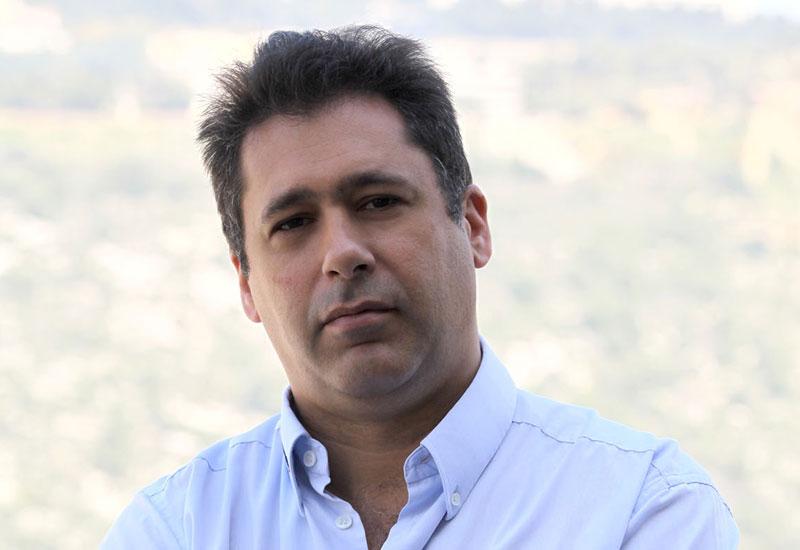 Elie Battah, General Manager, Robe Middle East Trading LLC