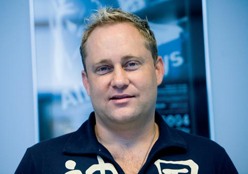 Former Mirage GM Thomas Ovesen will steer the new AEG Live Middle East operation.
