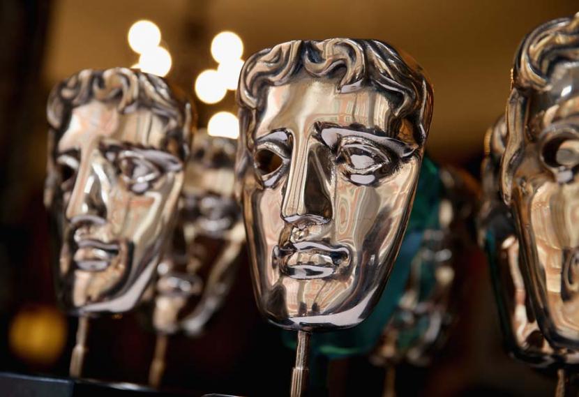 Gallery: The BAFTAS