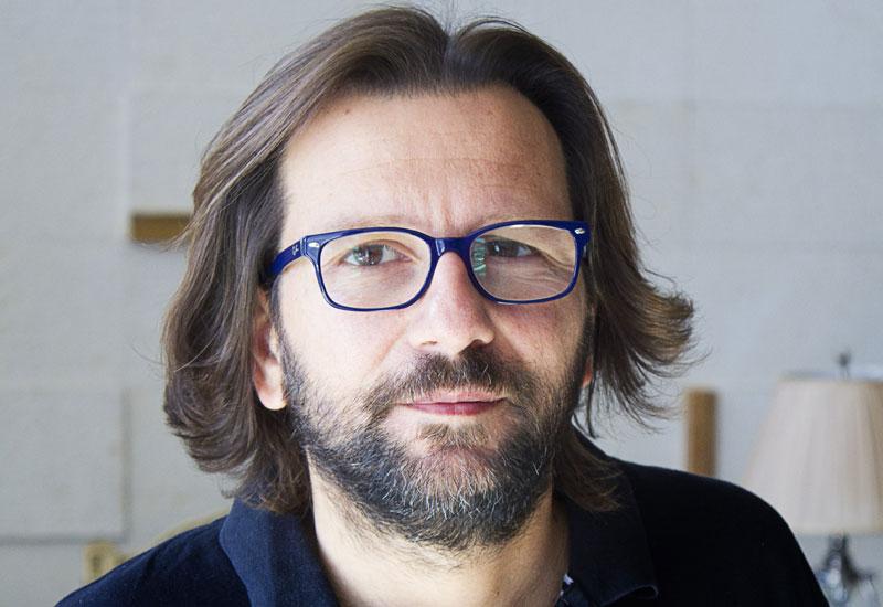 Stefano Duchi, General Manager, Giochi di Luce