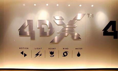 4D Cinema, Dubai, VOX Cinema, News, Consumer-facing Tech