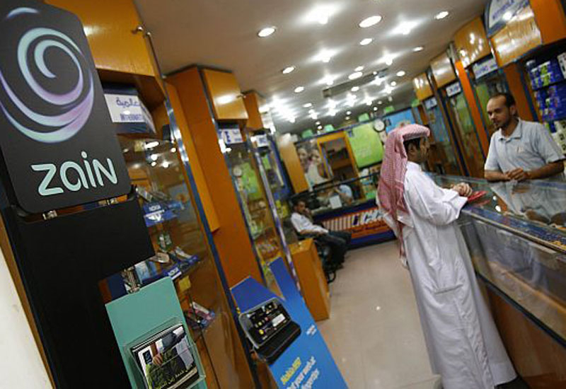 Zain recently announced it made close to $300 million from a sale of its African assets.