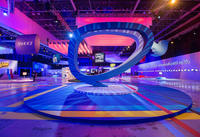 Dubai, Events, Experiental events, Future, Industry, Prisme international, Stefan Wieland, Tram, Comment, Live Events
