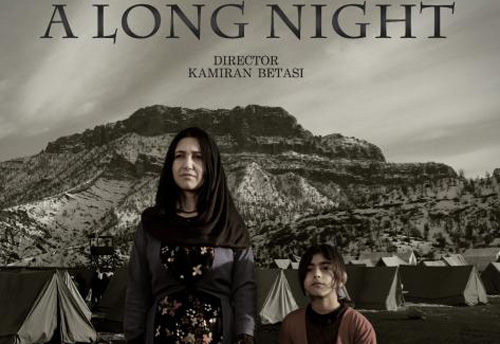 Iraqi director Kamiran Betasi's 'A Long Night' features among the premieres.