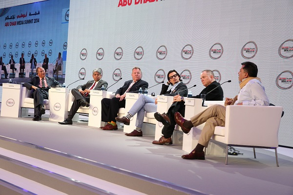 Abu dhabi media summit, On demand, Online video, Video content, News, Broadcast Business
