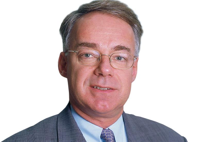 Fredrik Tragardh, CEO, Net Insight.