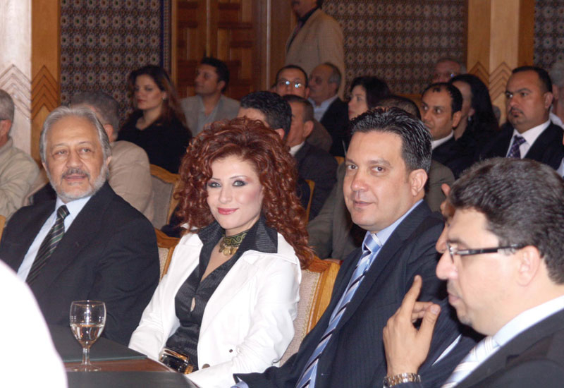Delegates at the last Convention held in Cairo.