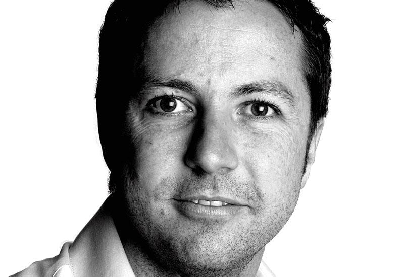 Aaron Greenwood, Senior Group Editor.