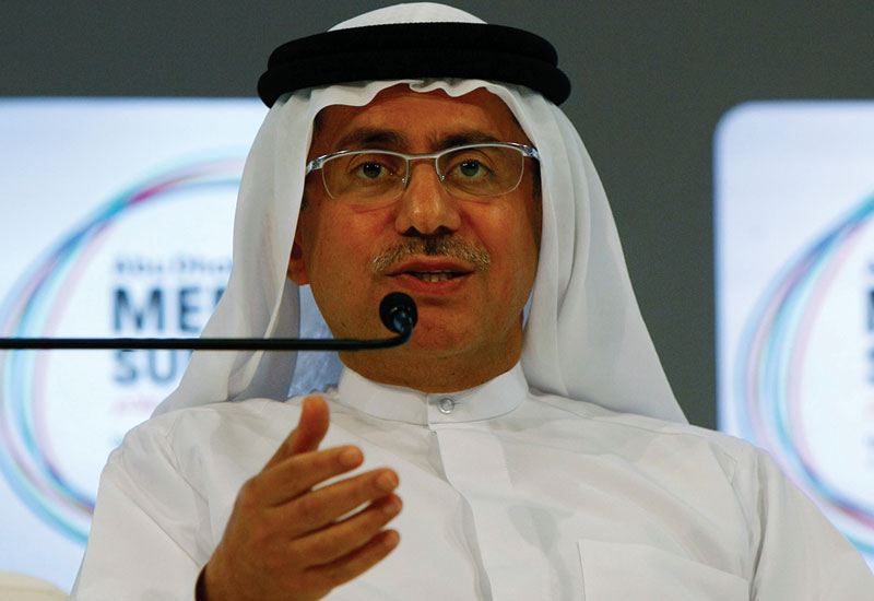 Etisalat chairman Mohammed Omran called on closer ties between telcos and the media.