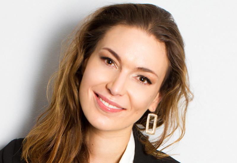 Fashion One CEO Ashley Jordan.