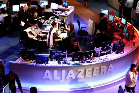Al Jazeera america, Al Jazeera Media Network, Jobs, Redundancies, News, Broadcast Business