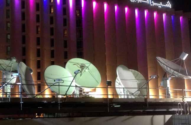 Alarab TV, Prince Alwaleed launches new Alarab TV network, News, Broadcast Business