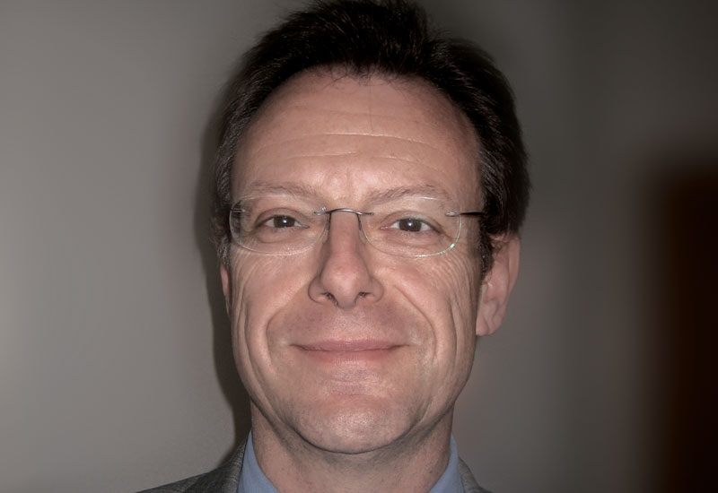 Albert Tzulman SVP, sales and marketing, Logiways