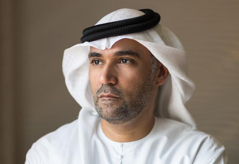 Ali Obaid Buali, CEO of Live.
