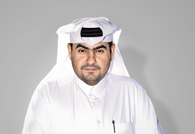 Al Kuwari: Es'hailSat aims to attract customers who value broadcasting independence, quality of service and our market penetration at CABSAT.