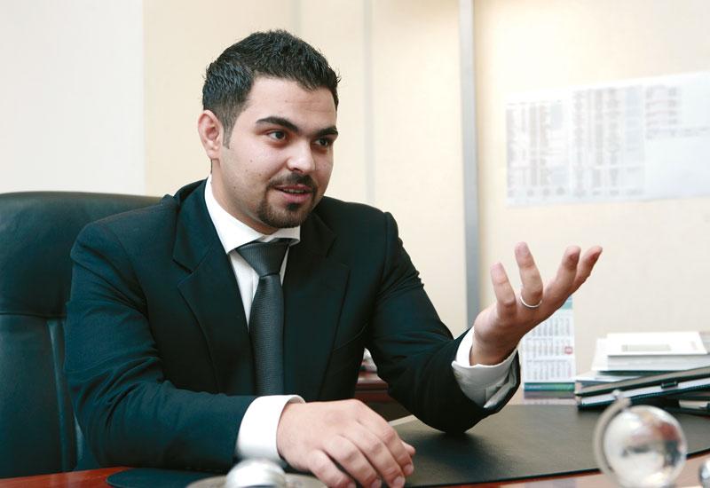 Ali Fakih, Al Mazroui.