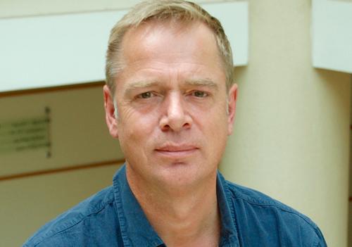 Andy Haslam CPP, managing partner at ASK Internationa.
