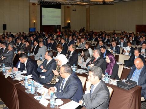 2015, Amman, Arab Advisors, Broadcast, Convergence Summit, Event, Telecoms, News, International News