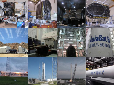 4K, AsiaSat and Digital Magic, Collaborate, Content, Satellite, UHD, News, Content production