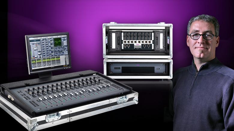 Audio, Audionews, Avid, Avid everywhere, Download, Help, Plug-ins, Pro tools, Robert scovil, S3l-x, VENUe, Webinar, Delivery & Transmission