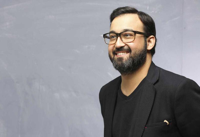 Ayman Jamal, founder, producer and director at Barajoun Entertainment.
