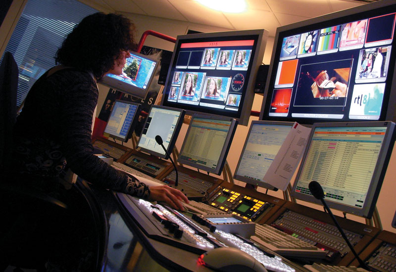 BCE plans to bring a range of integrated media services to the region.
