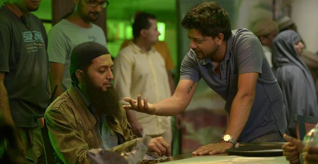 'Bangistan' was set to be released in the UAE on August 7th but has been pulled from distribution.