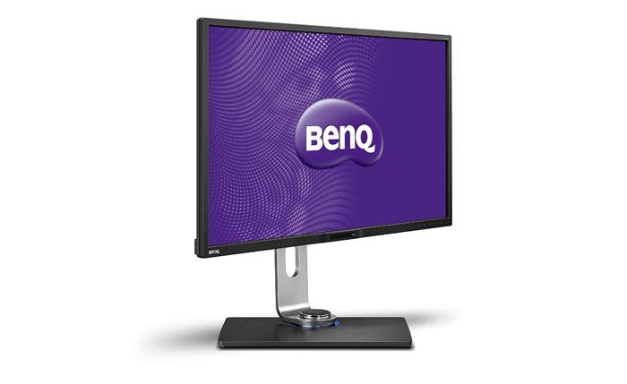 BenQ's BL3201 monitor.