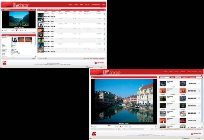 Broadcast asia, BroadcastAsia, Front Porch Digital, Netia, Snell, Streambox, Triveni digital, TSL, Latest Products