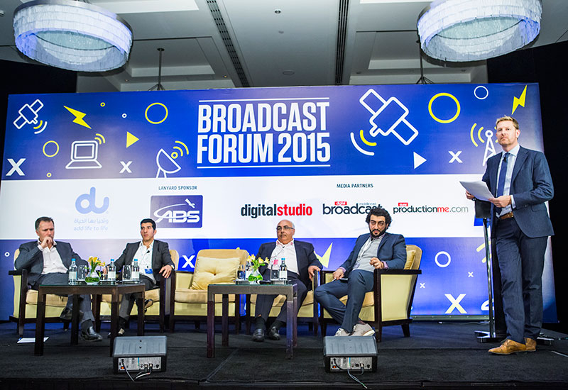 Broadcast Forum 2015, Icflix, MENA, Middle East, Original content, OTT, TV advertising, Analysis, Broadcast Business