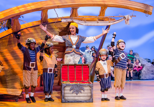 CBeebies, CBeebies Swashbuckle, Childrens, Game show, Games, Kids, Pirates, Swashbuckle, TV, News, Delivery & Transmission