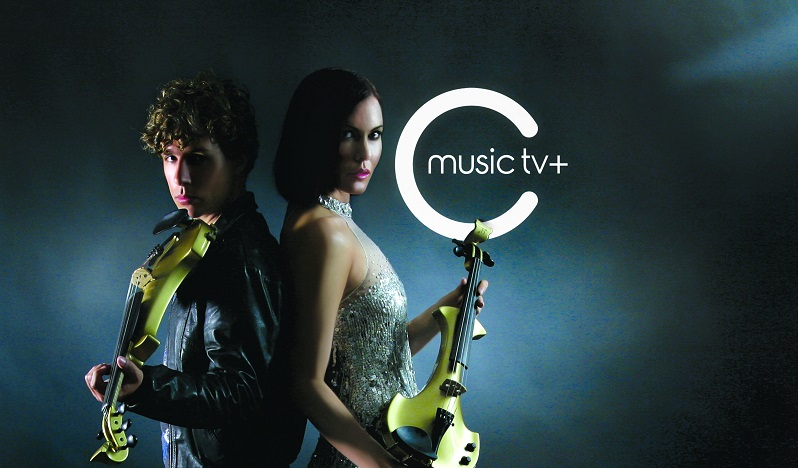 C Music TV is the world's first classical music video channel