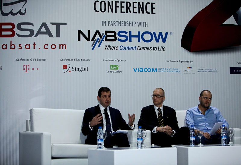 Now held in partnership with NAB, the conference component of CABSAT is a must-attend.