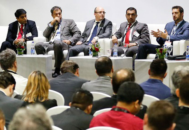 Content Congress is one of the pillars of the broader CABSAT conference.