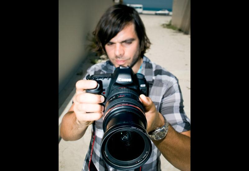 Canon, Canon 5d mark II, Eye squad, Harvey glen, Still camera, Still for video, Analysis, Content production