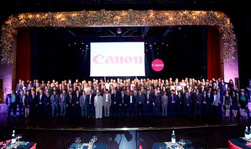 Broadcast, Camera manufacturer, Canon launches new MEA business unit, CCNA, Central and north africa, News, Broadcast Business