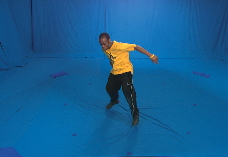 Amitaabh Naaraayan, Motion cap, Motion capture, Sfx, VFX, Content production