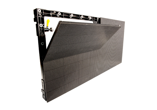 The new F4 panel from Chauvet Professional.
