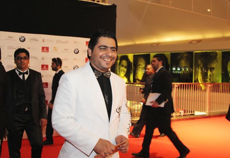 Cotton director Luay Fadhil.