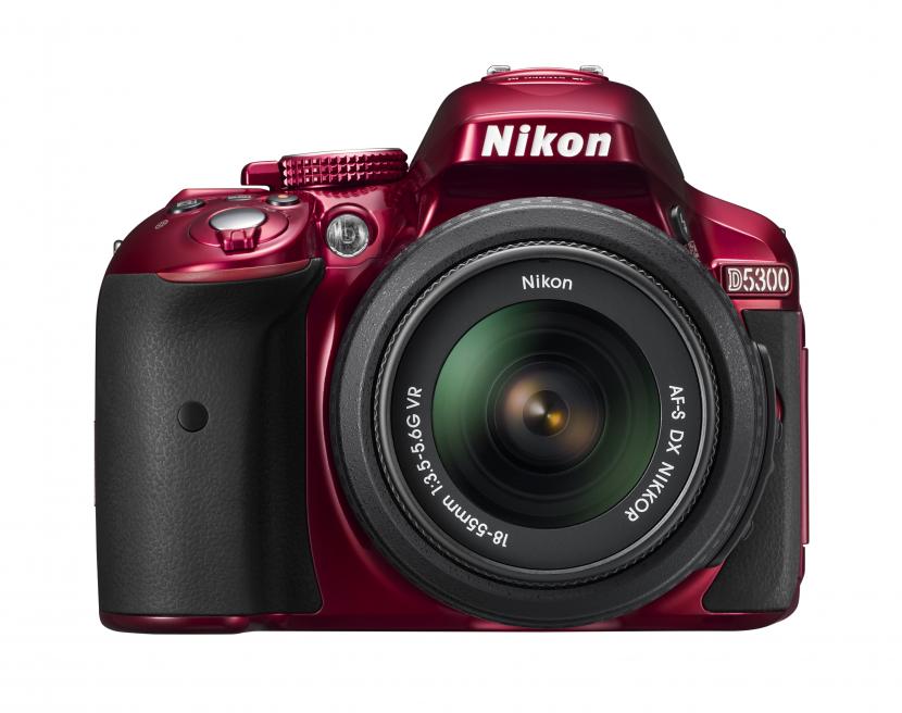 DSLR Cameras, Nikon, Wi-Fi, News, Consumer-facing Tech