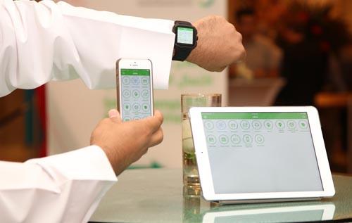 Applications, DEWA, Dubai, Government, Samsung, Smart watch, Smartphone, News, Consumer-facing Tech