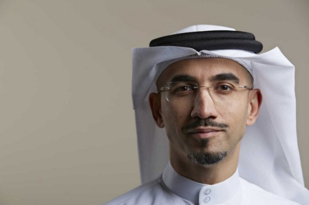 Jamal Al Sharif, chairman of Dubai Film and TV Commission and managing director of Dubai Studio City.
