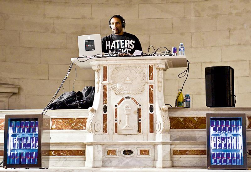 DJ Renegade, Interviews, Content production