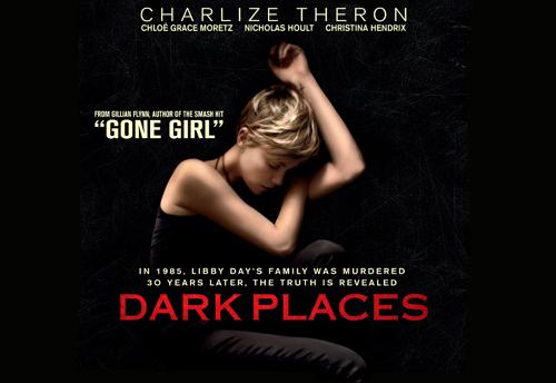Charlize Theron, Chloe Grace Moretz, Cinema, Competition, Dark Places, Dubai, Film, Free, Movies, New, Nicholas Hoult, Tickets, VOX Cinema, Win, News, Consumer-facing Tech