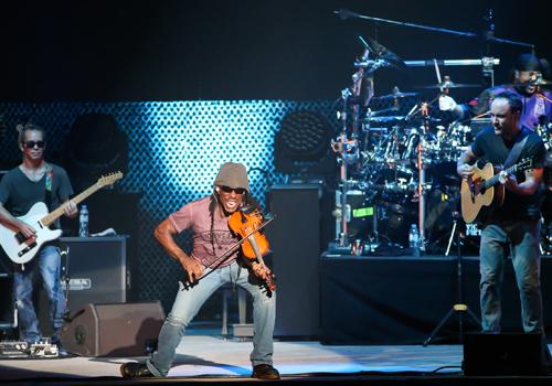 2015, Abu Dhabi, Concert, Dave Matthews Band, Du Arena, Gig, Photos, Pictures, UAE, News, Live Events