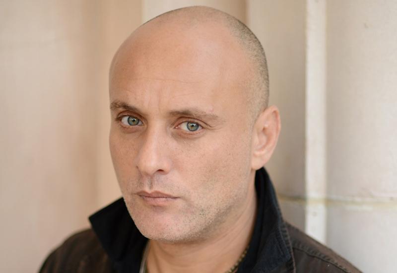 Ibrahim El Batout is among directors screening in Paris.